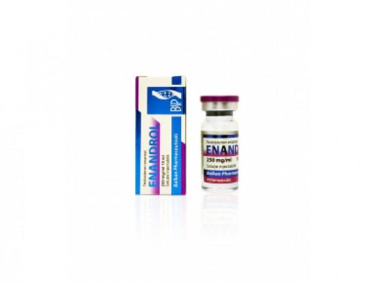 купить Enandrol 10 мл, 250 мг/мл