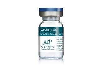 Parabolan 10 ml, 76,5 mg/ml