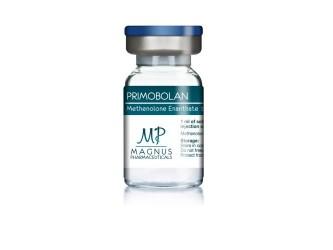 Primobolan 10 ml, 100 mg/ml