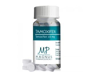 Tamoxifen 100 таб, 10 мг/таб
