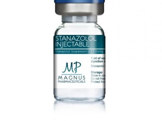 купить Stanozolol Injectable 10 мл, 50 мг/мл