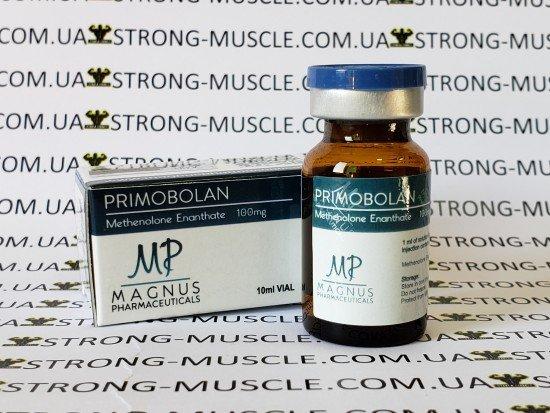 купить Primobolan 10 мл, 100 мг/мл