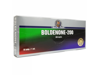 Boldenone-200 1 amp, 200 mg/ml