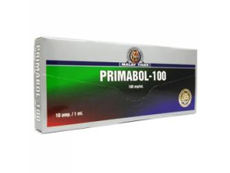 Primabol-100 1 amp, 100 mg/ml