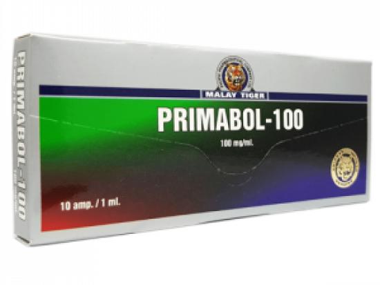 купить Primabol-100 1 амп, 100 мг/мл