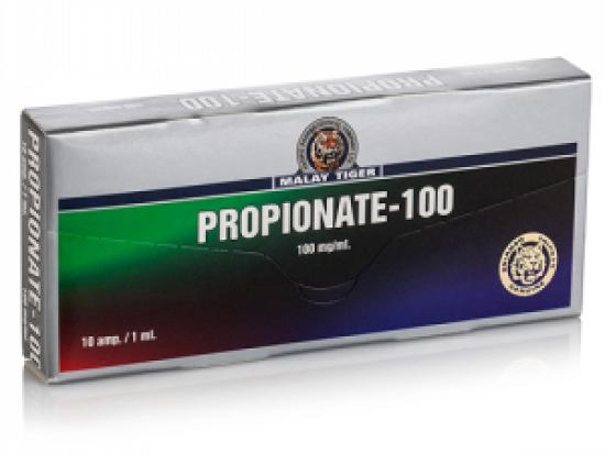 купить Propionate-100 1 амп, 100 мг/мл