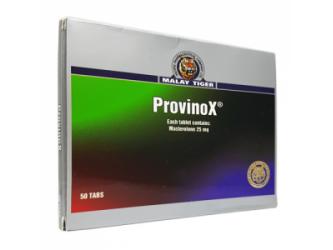 ProvinoX 50 tab, 25 mg/tab