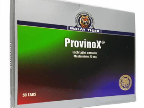 купить ProvinoX 50 таб, 25 мг/таб