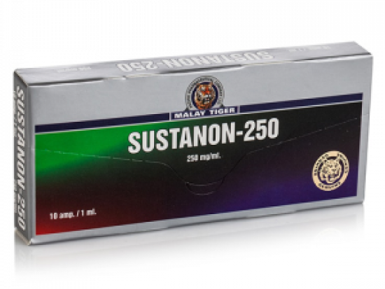 купить Sustanon-250 1 амп, 250 мг/мл