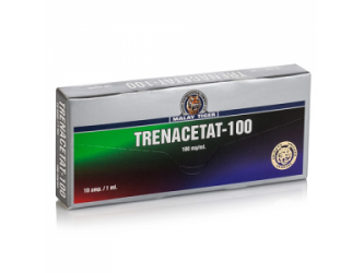 Trenacetat-100 1 amp, 100 mg/ml