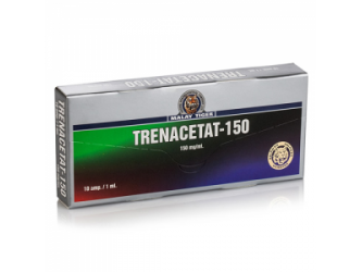 Trenacetat-150 1 amp, 150 mg/ml