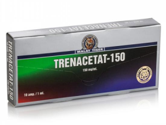купить Trenacetat-150 1 амп, 150 мг/мл