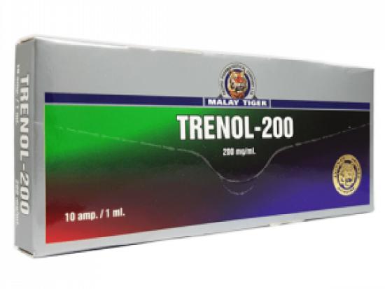 купить Trenol-200 1 амп, 200 мг/мл