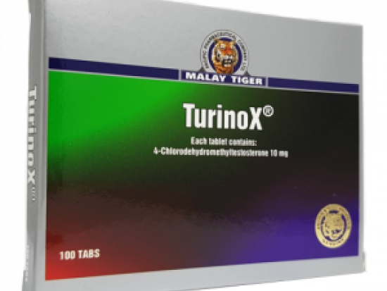 купить TurinoX 100 таб, 10 мг/таб