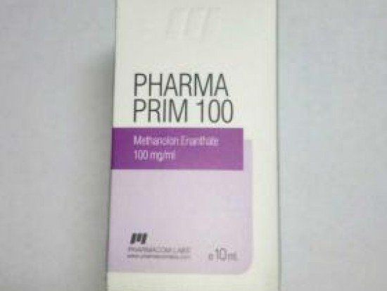 купить Pharma Prim 100, 10 мл, 100 мг/мл (Фармаком лабс) Примоболан