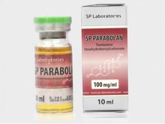 Parabolan 10 ml, 100 mg/ml