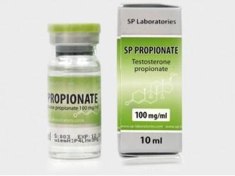 Propionate 10 мл, 100 мг/мл