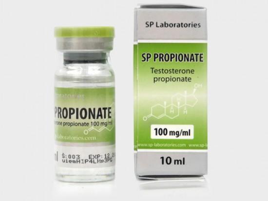 купить Propionate 10 мл, 100 мг/мл