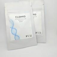 Clomid 25 капс, 50 мг/капc