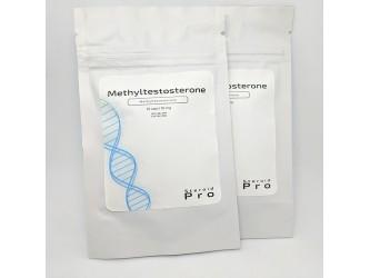 Methyltestosterone 25 капс, 50 мг/капс