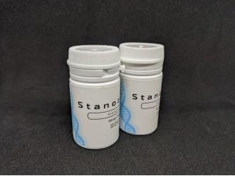 Stanozolol 100 таб, 10 мг/таб