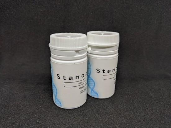 купить Stanozolol 100 таб, 10 мг/таб