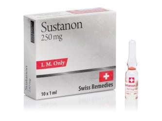Sustanon 1 amp, 250 mg/ml