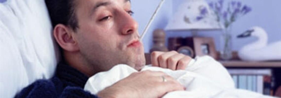 Стероиды при болезни